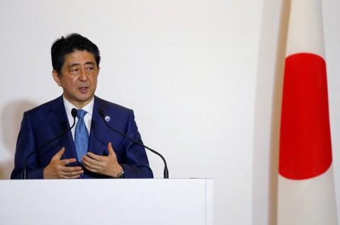 PM Abe Berpotensi Menjadi Pemimpin Terlama di Jepang
