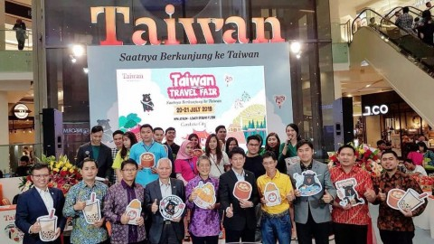Mengintip Keindahan Taiwan lewat Penjelajahan Kota Kecil