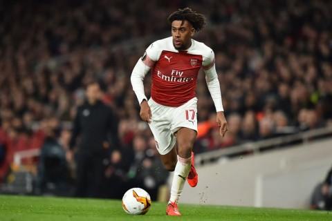 Iwobi Ancam Tinggalkan Arsenal