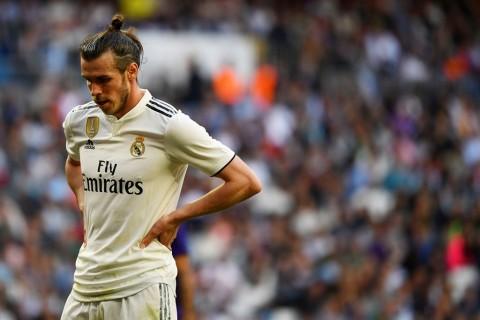 Agen Gareth Bale Kecam Zidane