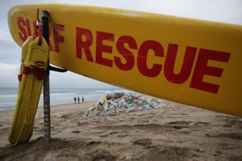 KKP Siap Kurangi Sampah Plastik di Pelabuhan Perikanan