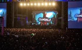 Trailer Film Gundala Putra Petir Diputar di We The Fest 2019