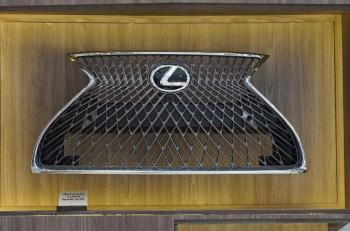 Lexus Takumi, Bikin Mobil Layaknya Karya Seni