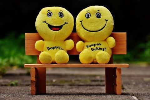 Studi: Tanam Kebahagiaan Bikin Hidup Lebih Sehat