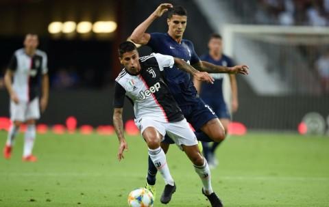 Dipecundangi Tottenham, Juventus Dinilai Terlalu Bermain Bertahan