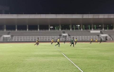 Jelang SEA Games, Timnas U-22 Bersiap Dengan Wajah Baru