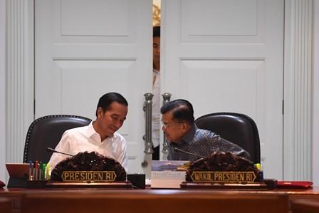 JK Ungkap Perbedaan Cara Kerja SBY dan Jokowi