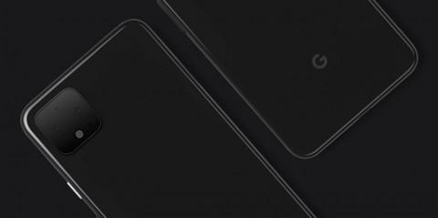 Bocoran Gambar Google Pixel 4 Tunjukkan Bezel Tebal