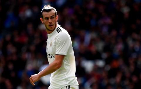 Merapat ke Klub Tiongkok, Gareth Bale Bakal Kalahkan Gaji Messi