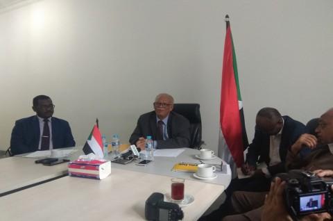 Tugas Berat Menanti Pemerintahan Transisi Sudan