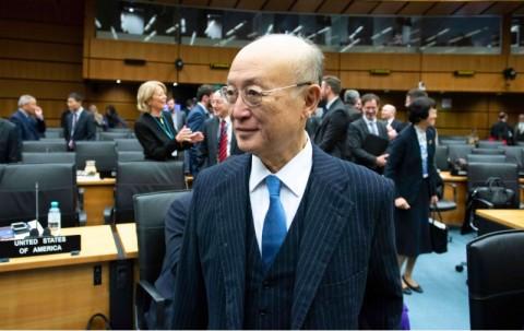 Kepala Badan Pengawas Nuklir PBB Wafat di Usia 72 Tahun