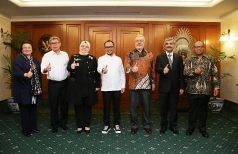Indonesia Perbarui Kerja Sama Ketenagakerjaan dengan Turki
