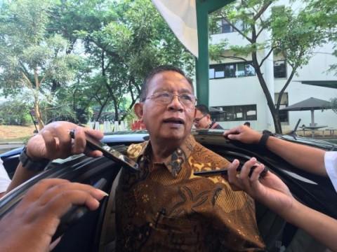 Darmin: Jurusan Normatif di SMK Harus Dimerger