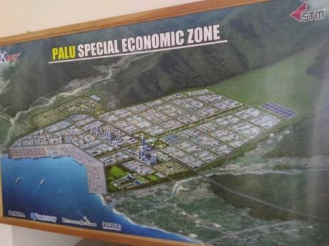 Pemerintah Buka KEK di Jawa Tengah dan Jawa Timur