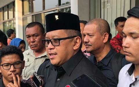 Koalisi Indonesia Kerja Tak Kenal <i>Power Sharing</i>