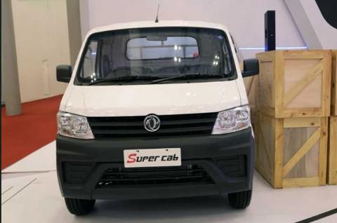 DFSK Super Cab, Senjata Sokonindo Automobile di Segmen Mobil Komersial