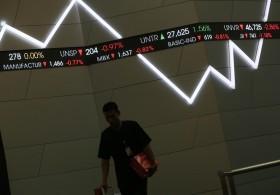 Indeks Saham Indonesia Berpeluang <i>Rebound</i>