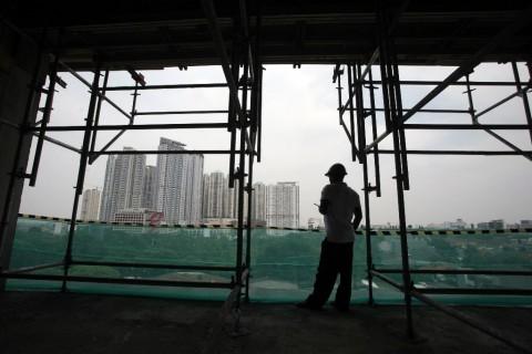 Pembangunan Infrastuktur Dongkrak Pasar Properti
