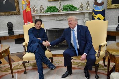 Trump Klaim Mampu 'Hapus' Afghanistan dalam 10 Hari
