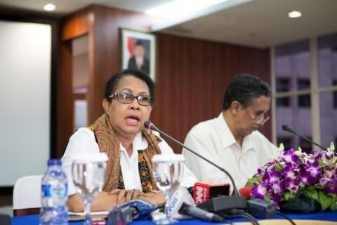 Semangati Anak Indonesia, 'Mama Yo' Ungkap Resep Jadi Profesor