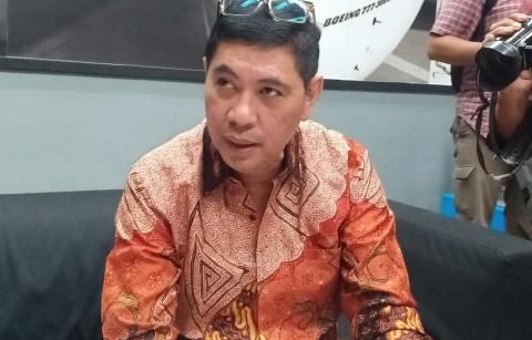 Komisaris Krakatau Steel Ungkap Proyek yang Berpotensi Rugikan Negara