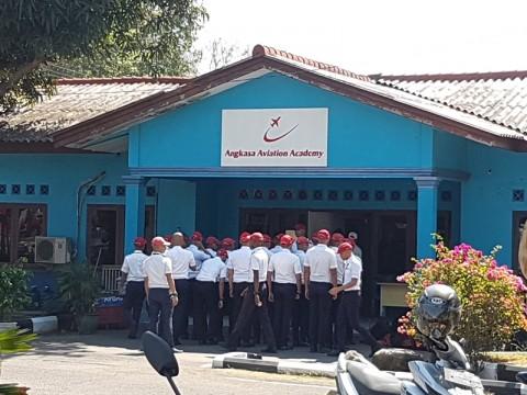 Pesawat Latih Jatuh di Indramayu Terbang Tanpa Instruktur