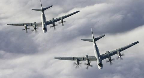 Rusia Bantah Pesawatnya Langgar Wilayah Korsel