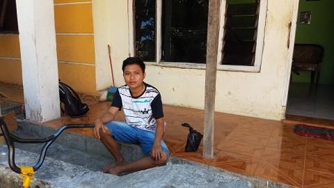 Tertahan 21 Tahun di Arab, Turini Kini Tak Mengenali Putranya