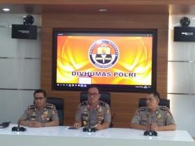 Terduga Teroris Penghubung JAD Indonesia-Afganistan Ditangkap