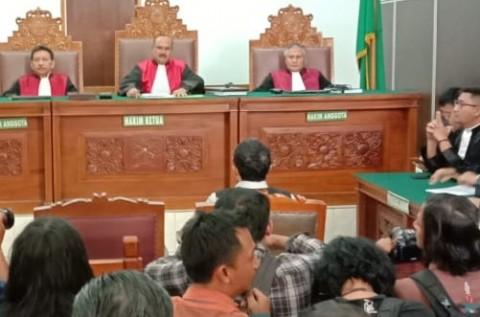 Joko Driyono Divonis 1,5 Tahun Penjara