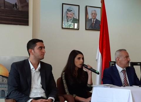 Meski Konflik, Palestina Aman untuk Investasi