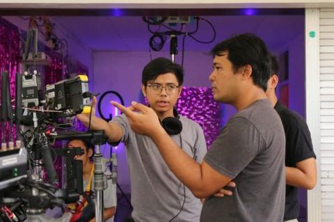 Ifa Isfansyah Produseri Film Pendek tentang Kehidupan Bermedia Sosial