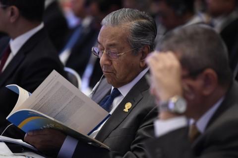 PM Malaysia Tegaskan Skandal Video Gay Bermuatan Politik