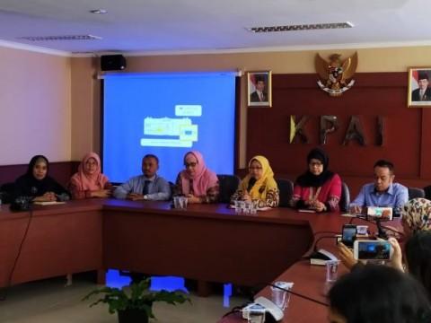 KPAI: Tidak Ada Perundungan Anak Komedian Nunung
