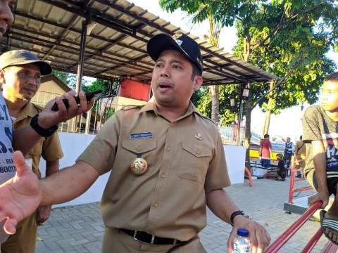 Kesepakatan Wali Kota Tangerang dengan Kemenkumham