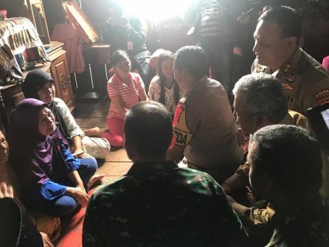 TNI Minta Masyarakat Percayakan Penanganan Bentrok Mesuji ke Polisi