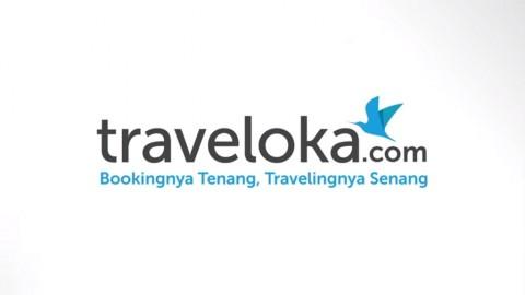 Traveloka Sambut Kesempatan Terlibat di Bisnis Umrah