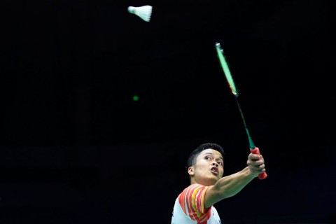 Japan Open 2019: 7 Pemain Indonesia Lewati Tes Pertama