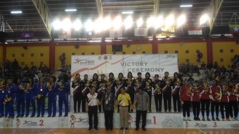 Pemkot Semarang Siap Kucurkan Bonus Atlet Berprestasi di ASG 2019
