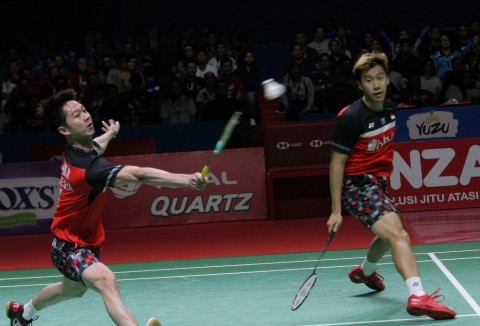 Jadwal Wakil Indonesia di Japan Open 2019