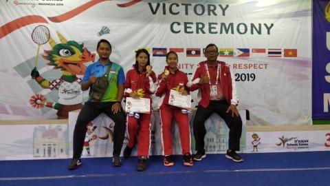 Bulu Tangkis Indonesia Bawa 5 Medali Emas di Hari Terakhir ASG 2019