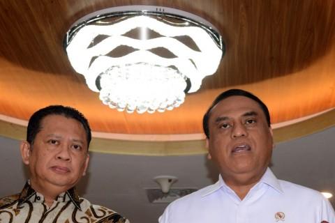 Jokowi Ingin Reformasi Lembaga yang Cepat dan Revolusioner