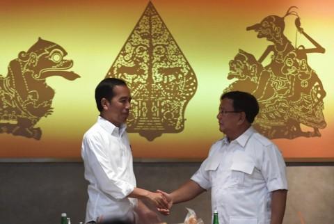 Gerindra Berharap Pertemuan Megawati-Prabowo Kikis Polarisasi