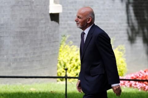 Afghanistan Minta Klarifikasi Trump Soal Klaim Perang
