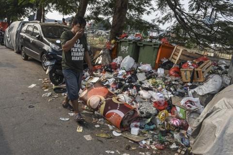 Pergub Jadi Langkah Awal Pengurangan Sampah Plastik