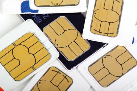 Kominfo Larang Jual Kartu SIM Asing