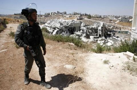 Indonesia Kecam Penghancuran Rumah Palestina oleh Israel