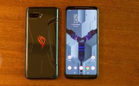 Perbedaan ASUS ROG Phone 2 dan ROG Phone Generasi Pertama