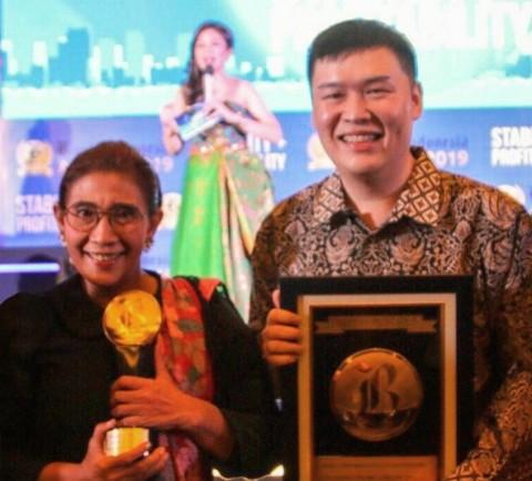 Mark Dynamics Bidik Laba Bersih Rp100 Miliar di 2019