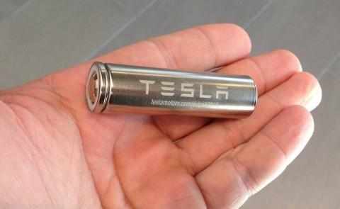Tesla Bangun Pabrik Baterai di Indonesia